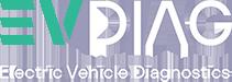 EVDiag logo